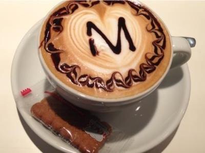 Oldtimer Kaffeemobil